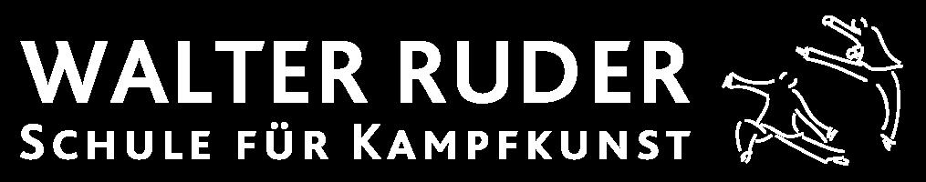 Walter Ruder - Schule für Kampfkunst
